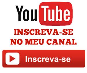 INSCREVA-SE NO NOSSO CANAL DO YOUTUBE E RECEBA AS NOVIDADES! BASTA CLICAR  NA IMAGEM  5f5e5343d1d14